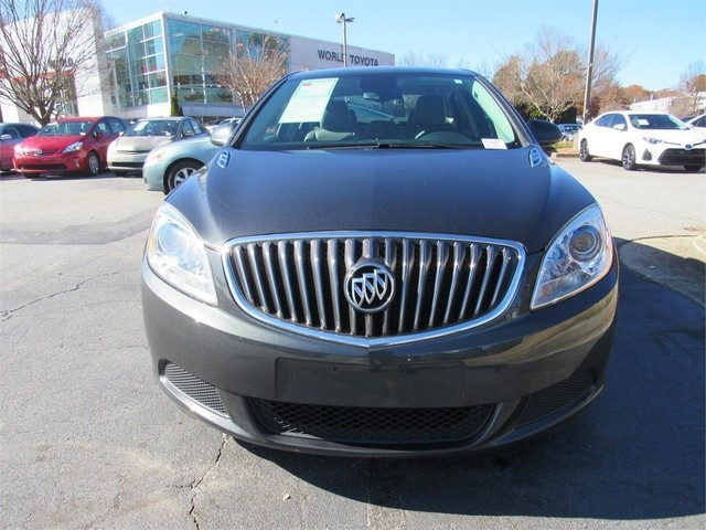 Pre-Owned 2016 Buick VERANO RIDE IN LUXURY TODAY