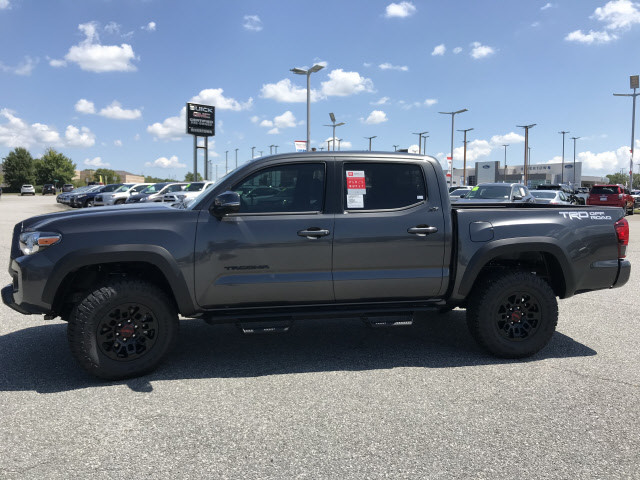 New 2019 Toyota Tacoma 2WD TRD Off Road