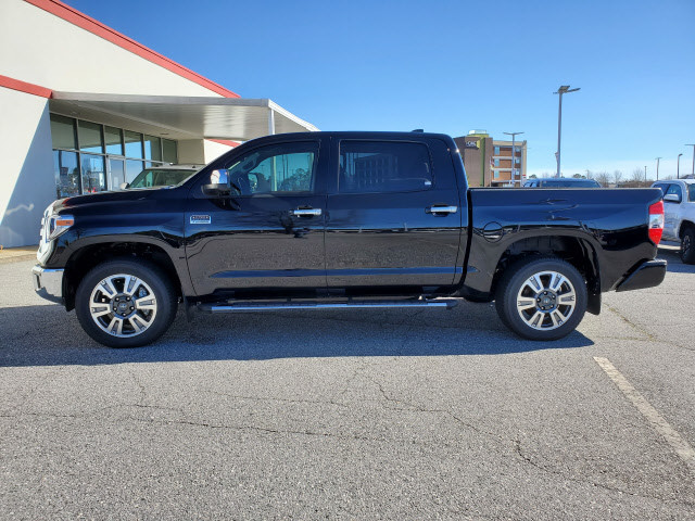 New 2020 Toyota Tundra 2WD 1794 Edition